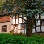 Fachwerkhaus in Hennef-Hanf