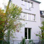 Vermietung verschiedener Wohnungen nach Sanierung Bonn-Nord